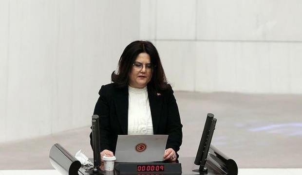 Aile ve Sosyal Hizmetleri Bakanı Derya Yanık'tan Otizmli Kerim Can mesajı