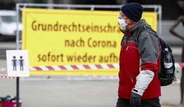 Almanya'da aşı yaptıranlara kısıtlama muafiyeti gündemde