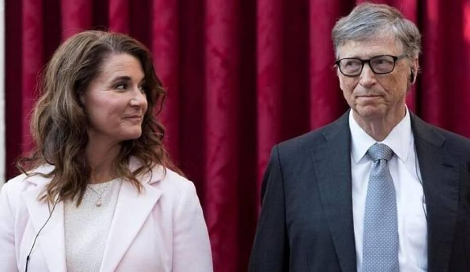 Boşanmaya karar veren Bill ve Melinda Gates'in mal varlıkları gündemde