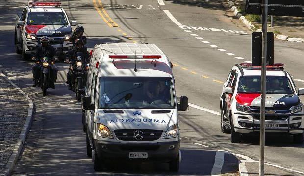 Brezilya'da çocuk bakımevine saldırı: 5 ölü
