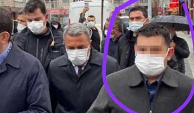 CHP'de bir taciz skandalı daha!
