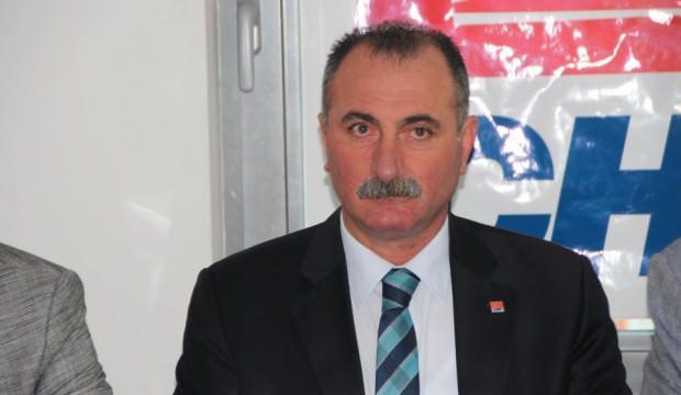 CHP'de istifalar bitmiyor