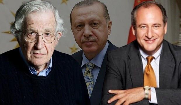 Alçakça saldırdılar: Washington Erdoğan'dan bıktı