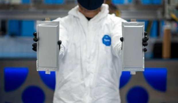 Ford ve BMW aradığı teknolojiyi o girişimde buldu
