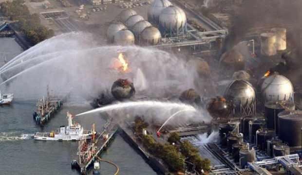 Fukuşima felaketine rağmen nükleer enerjiye devam