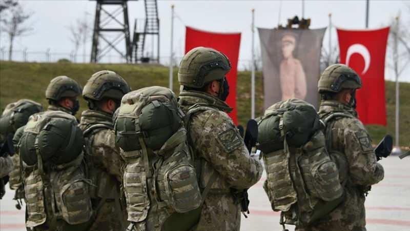 Türkiye'den NATO'ya önemli katkı! Mehmetçik yola çıkıyor