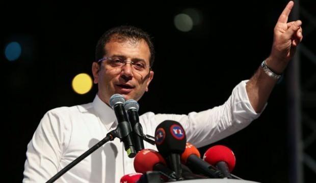 Bakanlık ve İstanbul Cumhuriyet Başsavcılığı'ndan İmamoğlu açıklaması