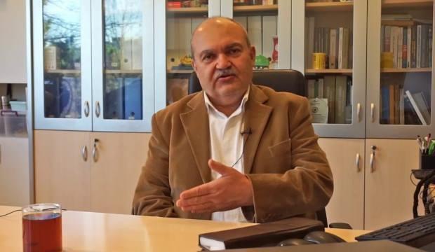 İTÜ Genel Sekreteri Prof. Dr. İbrahim Demir vefat etti