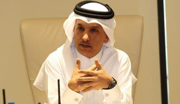 Katar Maliye Bakanı İmadi hakkında gözaltı kararı