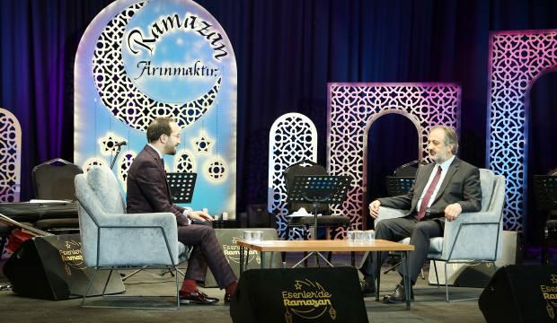 İstanbul Müftüsü: Günümüzde söylem dindarlığı hakim