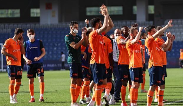 Başakşehir ve Yeni Malatyaspor PFDK'ye sevk edildi