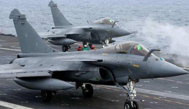 Mısır anlaşmayı duyurdu! 30 savaş uçağı...