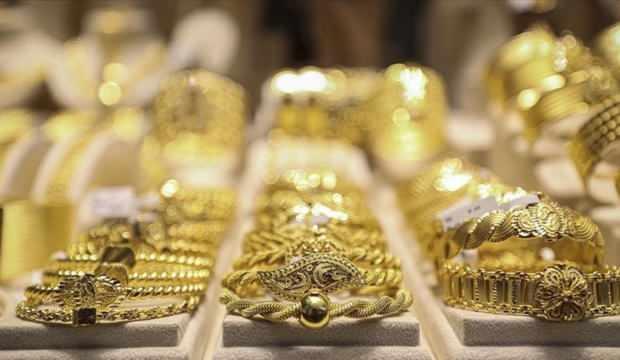 Mücevher ihracatında dev artış