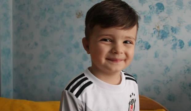 Mustafa Efe kulaklarına kavuştu!