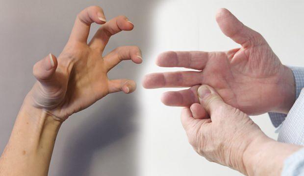 Parmaklarda uyuşma ve güç kaybı diyabet habercisi olabilir!