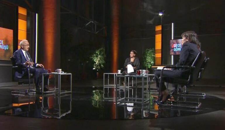 Hazine ve Maliye Bakanı Lütfi Elvan, katıldığı canlı yayında gazetecilerin sorularını yanıtladı.