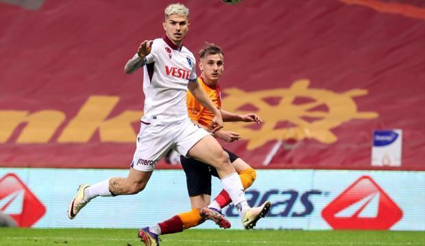 PFDK'dan Berat Özdemir'e 2 maç ceza