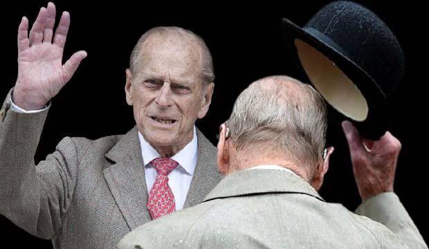 Prens Philip'in ölüm nedeni açıklandı