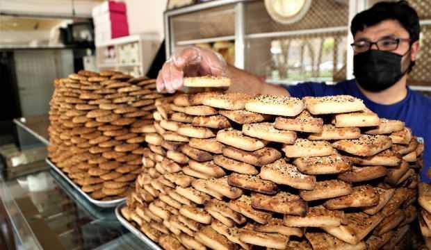 Ramazan bayramına özel lezzet! Damak çatlatıyor