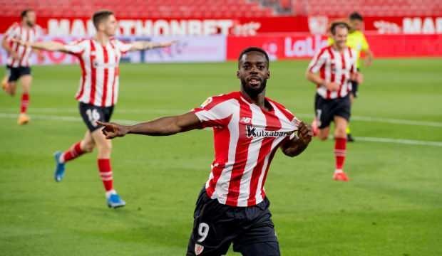 Sevilla, kendi sahasında A.Bilbao'ya kaybetti!