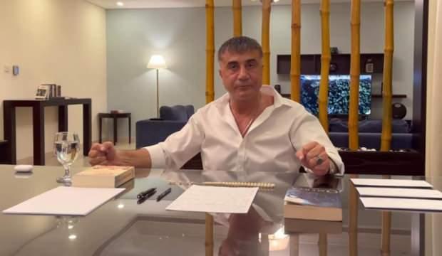 Son dakika: İçişleri Bakanlığı'ndan Sedat Peker açıklaması!