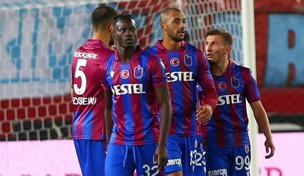 Trabzonspor'un Avcı ile bileği bükülmüyor