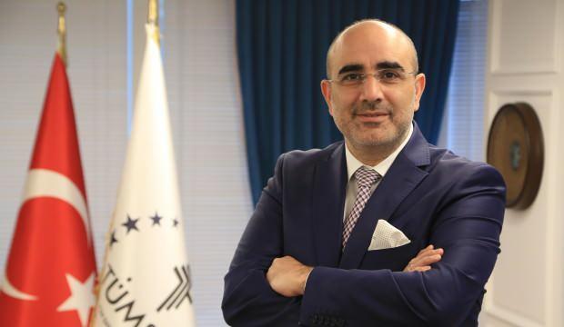 TÜMSİAD Genel Başkanı Yaşar Doğan ihracat rakamlarını değerlendirdi