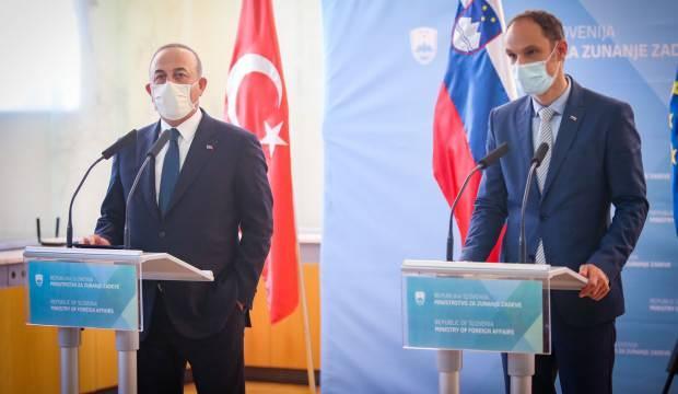 Türkiye'nin AB üyeliğini desteklediklerini açıkladılar