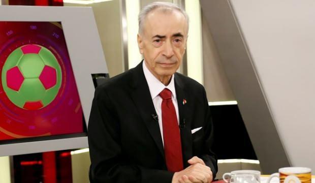 Seçim öncesi Mustafa Cengiz'den flaş karar!