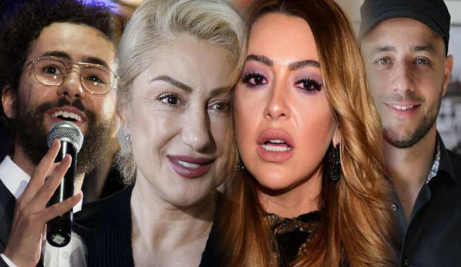 Dünyaca ünlü yıldızlar Filistin için ayağa kalktı! Terörist İsrail'e çok sert tepkiler....