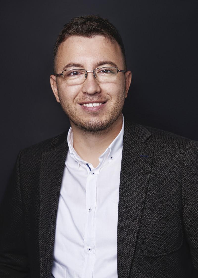 Kron Genel Müdürü Mete Sansal