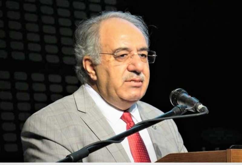 Prof. Dr. Bayram Altan