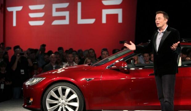 Almanya'dan Tesla'ya yatırım freni