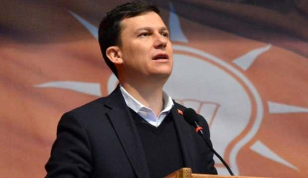 AK Parti'den Ali Babacan'a tepki: Riyakarlık, sahtekarlık