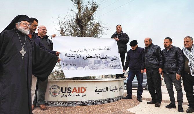 Yulio: Kudüs Filistin'in ebedi başkentidir