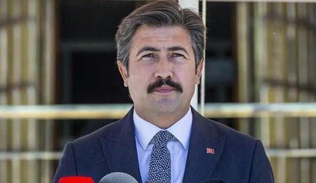 AK Partili Özkan'dan 15 Mayıs Denizli Milli Mücadele Günü mesajı