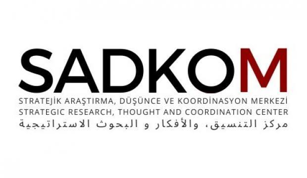 SADKOM Kudüs konulu bir basın bildirgesi yayınladı!