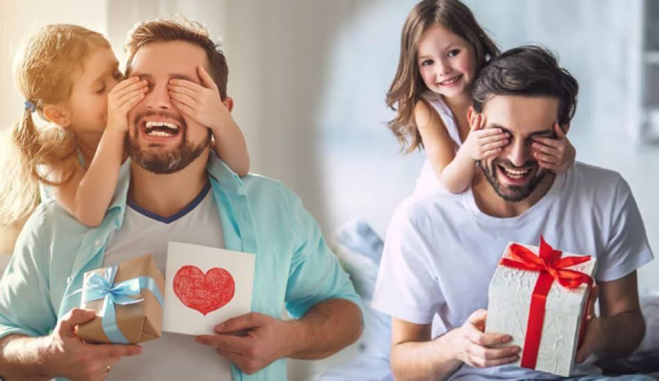 Babalar günü hediyesi nasıl seçilir? En güzel babalar günü hediye önerileri