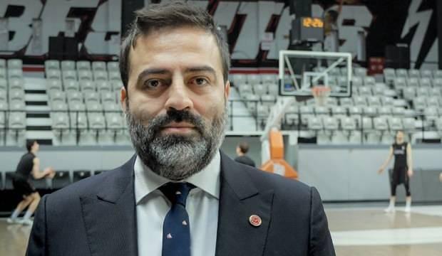 Beşiktaş'tan play-off başvurusu