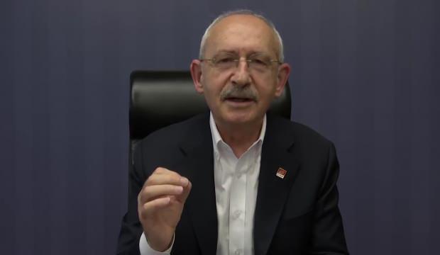 CHP'nin 'binlerce projesi' palavra çıktı