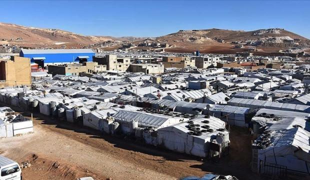 Deniz Feneri Derneğinden Lübnan'daki mülteci kamplarına ramazan yardımı