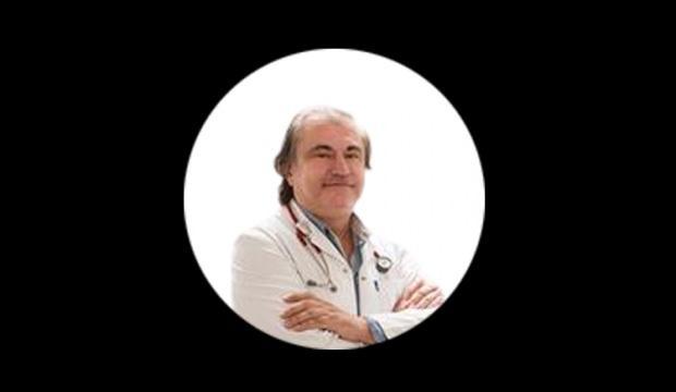 Dr. Süreyya Salihustaoğlu Covid-19 nedeniyle hayatını kaybetti