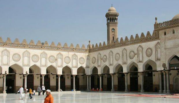 Ezher alimlerinden Haşim, Müslüman ülkelerin liderlerine çağrı yaptı