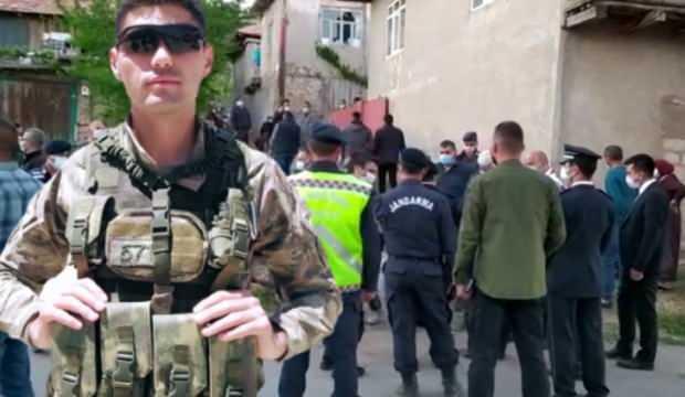 Pençe-Şimşek harekatı bölgesinde bir asker şehit oldu