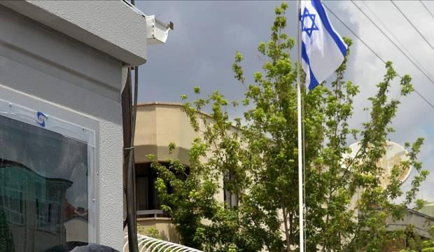 İsrail'in Ankara Büyükelçiliği'nden tepki çeken paylaşım!