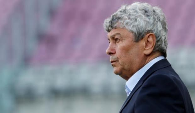 Lucescu: Finaller kazanmak içindir