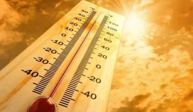 Meteoroloji duyurdu: Yağış yok, sıcaklıklar artıyor