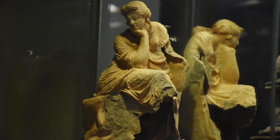 Muğla'da eski medeniyetlerin izleri bu müzede yaşatılıyor
