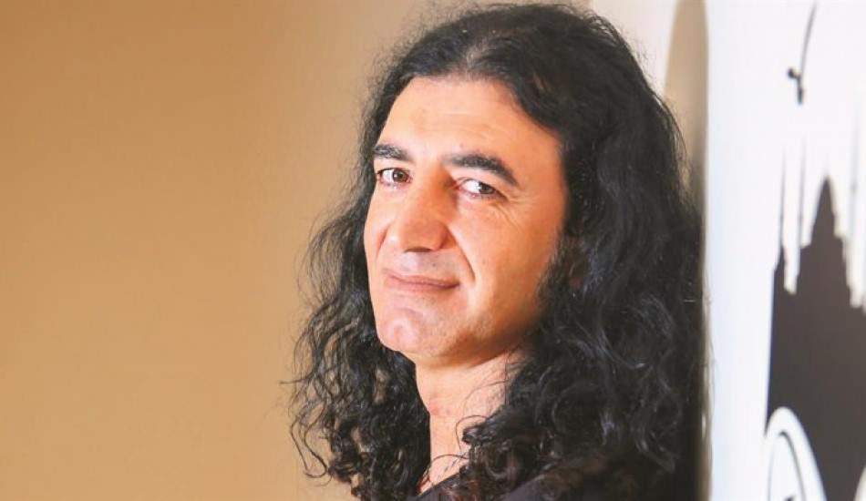 """Murat Kekilli'den  """"Yıkılasın İsrail tepkisi!"""