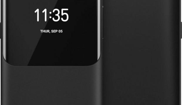 Nokia 2720 V Flip en ucuz katlanabilir telefon
